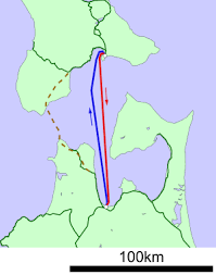 「青函連絡船廃止」の画像検索結果