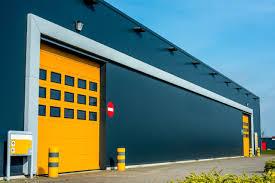 24h Garage Doors | Commercial & Residential Garage Doors | New ...