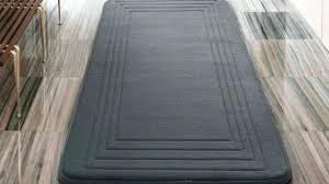 astounding bathroom rugs x in new bath rug runner mobile home 60 20