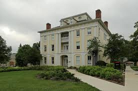 Mansion House Hotel Elliott Hall Ohio Wesleyan Universi Flickr