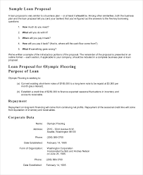 Small Business Proposal Template Free Small Business Proposal ...