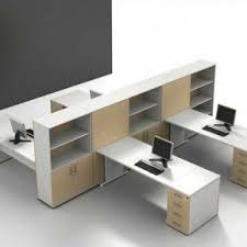office cubicle layout ideas. Home Design Spacious White Laminate Cubicle Office Furniture With Open Rack And Brown Cabinet Door Futuristic Modern Contemporary Layout Ideas