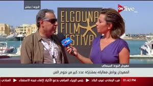 مترجم مصري ولبنانية تعرف إلى حكاية اثنين من صناع السينما العربية