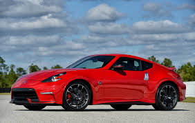 2018 nissan nismo 370z.  Nissan Nissanu0027s 370Z Nismo Grows Up But Still Has A Wild Side And 2018 Nissan Nismo 370z