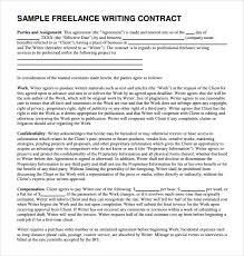lance writing proposal template