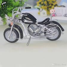2018 christmas gifts diy creative cable handmade motorcycle model