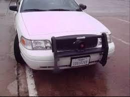 Dallas County Constable Car Youtube