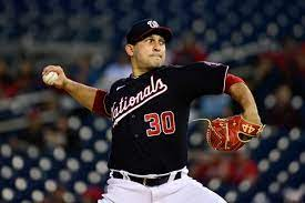 The Washington Nationals could have ...