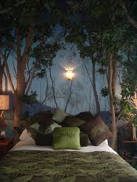 Nature Room Design