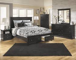 bedroom with black furniture. Add Romance And Charm To Your Bedroom With Black Furniture Bedroom With Black Furniture