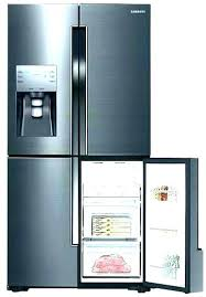 samsung refrigerator filter change. Samsung French Door Refrigerator Filter Ice Maker Problems 4 . Change