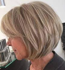 Commonly, older women prefer short shag. 60 Best Hairstyles And Haircuts For Women Over 60 To Suit Any Taste