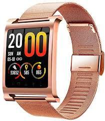 K6 <b>Color</b> Screen <b>Smart Watch</b> 1.3 Inch Full Screen Touch <b>3D</b> ...
