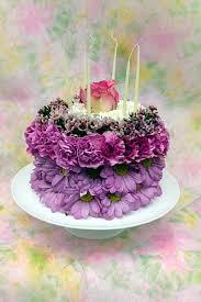 Birthday Cake Bouquet Sudbury Flower Delivery L Lougheed Flowers L