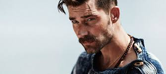 Current Hairstyles 40 Wonderful The Beard Styles You Need To Know In 24 FashionBeans