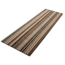 brown carpet floor. Carpet Floor Runner, Broadway - Brown   Customised Size