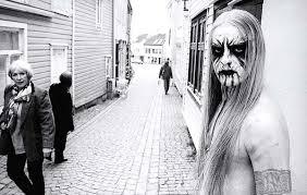 peter beste s true norwegian black metal