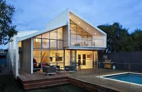 Modern Roof Design Ideas 5