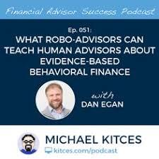 Robo-Advisors Squeeze Advisor Profits Not Fees | Pinterest ...
