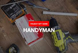 2017 gifts for the handyman image