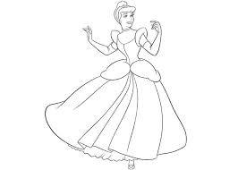 disney princess cinderella coloring pages coloring pages disney princess cinderella coloring pages