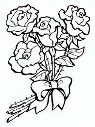 Each rose coloring page is a unique design you won't find anywhere else. Rose Coloring Pages Download And Print Rose Coloring Pages
