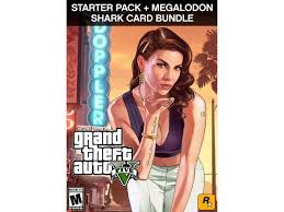 There are a number of in. Grand Theft Auto V Criminal Enterprise Starter Pack And Megalodon Shark Card Bundle Online Game Codes Newegg Com
