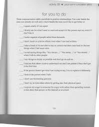 core mindfulness worksheets communication skills interpersonal core mindfulness worksheets communication skills