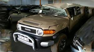 2018 toyota fj cruiser. brilliant 2018 latest car accident of toyota fj cruiser  road crash compilation  auto 2016 2017 2018 youtube with toyota fj cruiser s