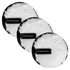 face halo the modern makeup remover 3piecesby face halo