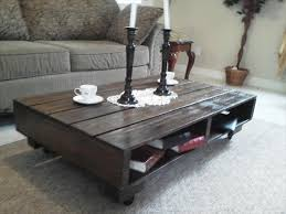 diy living room furniture. diy pallet living room coffee table diy furniture