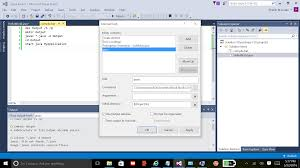 java programming help chat facebook chat xmpp services yauritux s need help configuring visual studio for a java program stack here is the java code