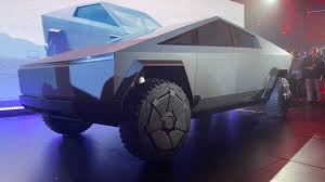 1080 x 1920 jpeg 71 кб. Tesla Cybertruck Debuts With Sci Fi Personality And Gobs Of Power