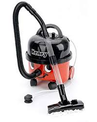 casdon numatic little henry toy vacuum cleaner