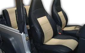jeep wrangler tj seat covers awesome jeep wrangler tj sahara 1997 2002 iggee s leather custom