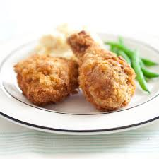 Country Cooks Test Kitchen Easier Fried Chicken Americas Test Kitchen