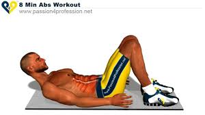 TUTORIAL] How to Get a Six Pack in 3 minutes [WORKS %100] - YouTube