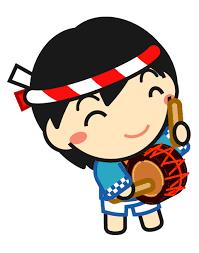 「無料イラスト 太鼓」の画像検索結果