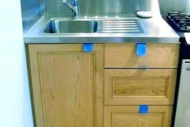 Corner Kitchen Sink Base Cabinets Corner Kitchen Sink Base Cabinet