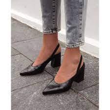 PRISM MID HEEL SHOES | Jo Mercer | Mid heel shoes, Heels, Shoes