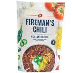 Fireman's Chili...