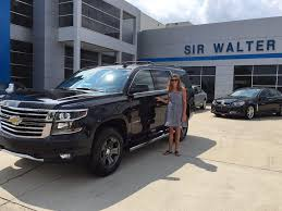photo of sir walter chevrolet raleigh nc united states