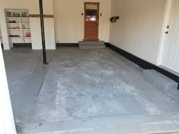compared to painting a my gorilla garage floor coating involves significant preparation to the concrete including diamond cutting and smoothing