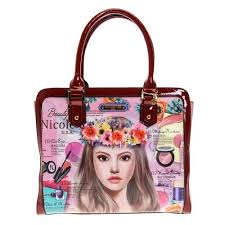 Totes - SHOP BY STYLE - HANDBAGS - Nicole Lee Official Site