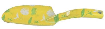 <b>Совок посадочный PALISAD</b> 62000 <b>Flower</b> Lime — купить по ...