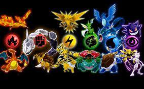 77 legendary pokemon wallpapers for