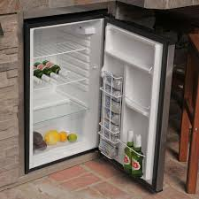 Refrigerator Outdoor Outdoor Compact Refrigerators Outdoor Kitchen Refrigeration