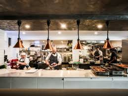 Restaurant Kitchen Pass Picture of Woolshed Melbourne TripAdvisor