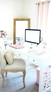 girly office supplies. Girly Office Desk Accessories Stationery Women Target Supplies Gold Stylish With Hutch .