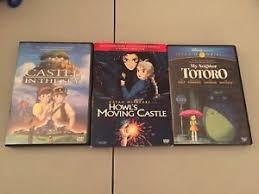 castle in sky howl s moving castle my